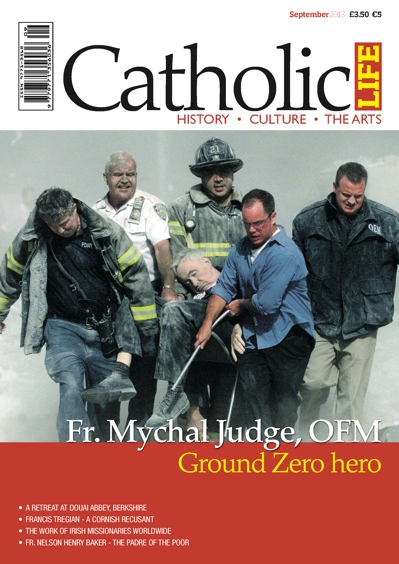 Catholic Life Cover